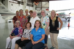 Business and Professional Women of Frederick Tour FDK